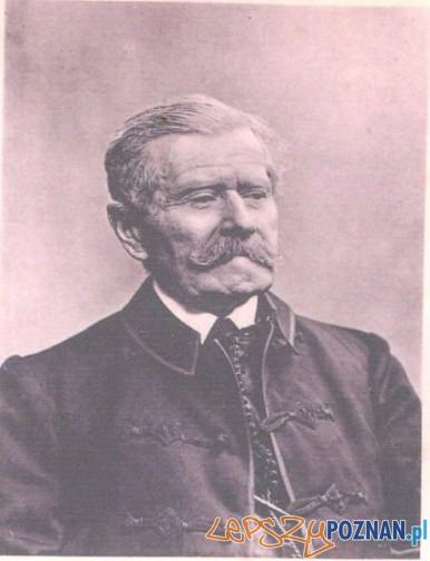 Maksymilian Jackowski (1815 -1905)
