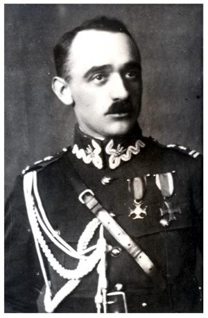 Ludwik Bociański Foto: wikipedia