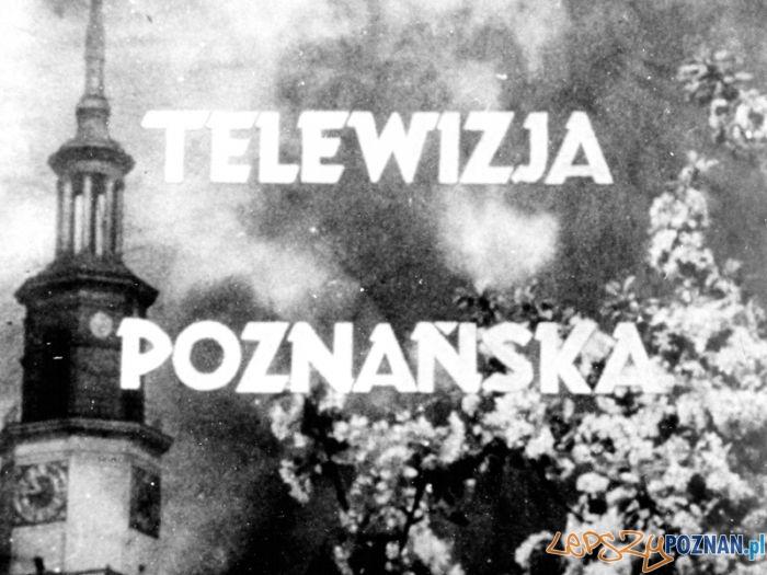 Telewizja Poznań Foto: internet