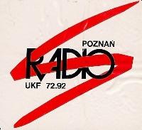logo radio S