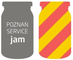 PoznanServiceJam Foto: PoznanServiceJam