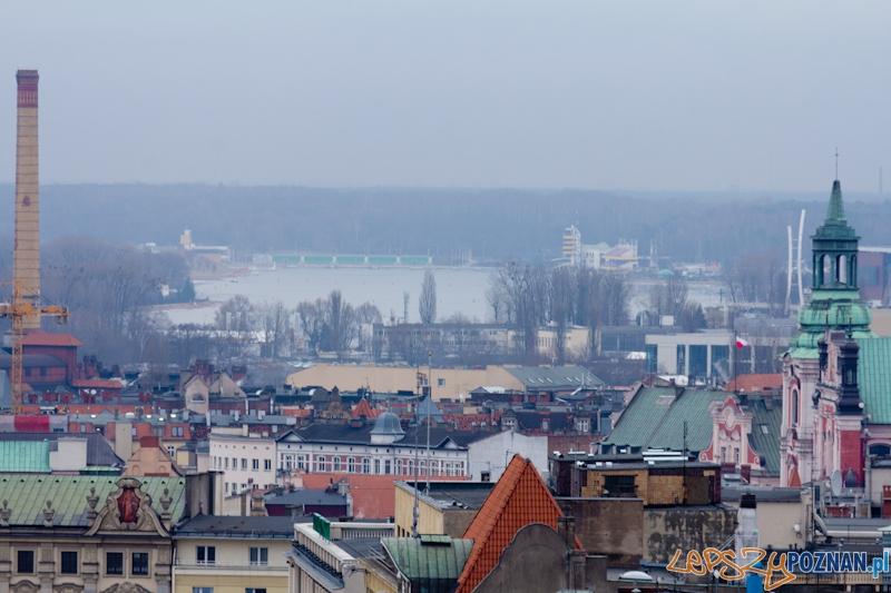Okrąglak  Foto: lepszyPOZNAN.pl / Piotr Rychter
