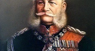 Fryderyk Wilhelm IV Hohenzollern Foto: wikipedia