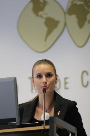 Anna Kobierska, dyrektor PIIG Foto: Anna Kobierska, dyrektor PIIG