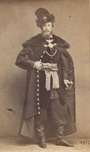 Jan Kanty Działyński