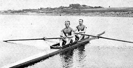 Jan Krenz-Mikołajczak,Henryk Budzinski