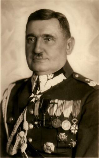 Stanisław Taczak, pierwszy dowódca Powstania Wielkopolskiegi