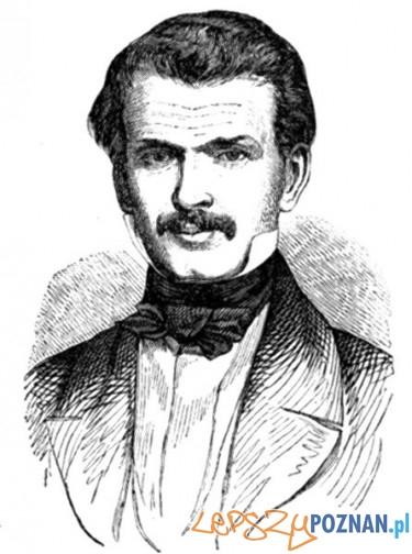 Władysław_Niegolewski Foto: wikipedia