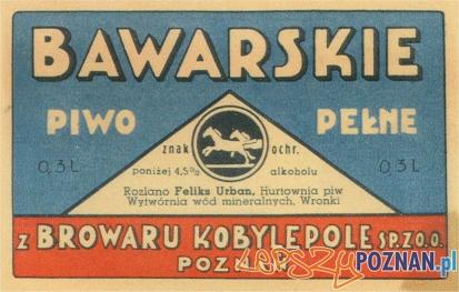 Browar_Kobylepole_piwo Bawarskie Foto: http://poznan.wikia.com