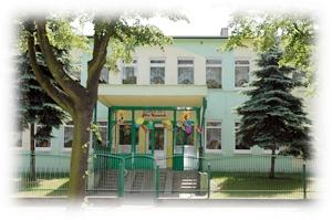 Budynek Żłobka Miś Uszatek