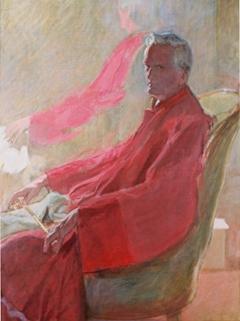 Janusz Ziółkowski, portret rektora UAM Foto: www.amu.edu.pl