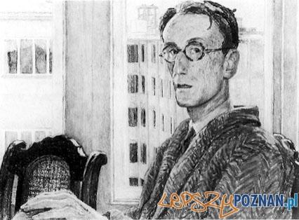 Józef Czapski, Autoportret na tle okna, 1937-1939 Foto: http://www.zwoje-scrolls.com