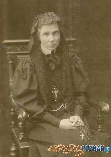 Siostra Urszula Ledóchowska