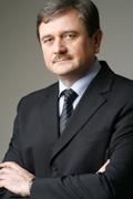 Stanisław Tamm Foto: UM