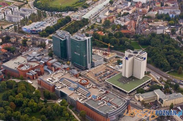Stary_Browar_z_lotu_ptaka Foto: http://poznan.wikia.com