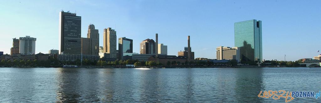 Wieżowce w Toledo (Ohio) Foto: wikipedia