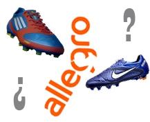Adidas i Nike zniknie z Allegro? Foto: lepszyPoznan.pl