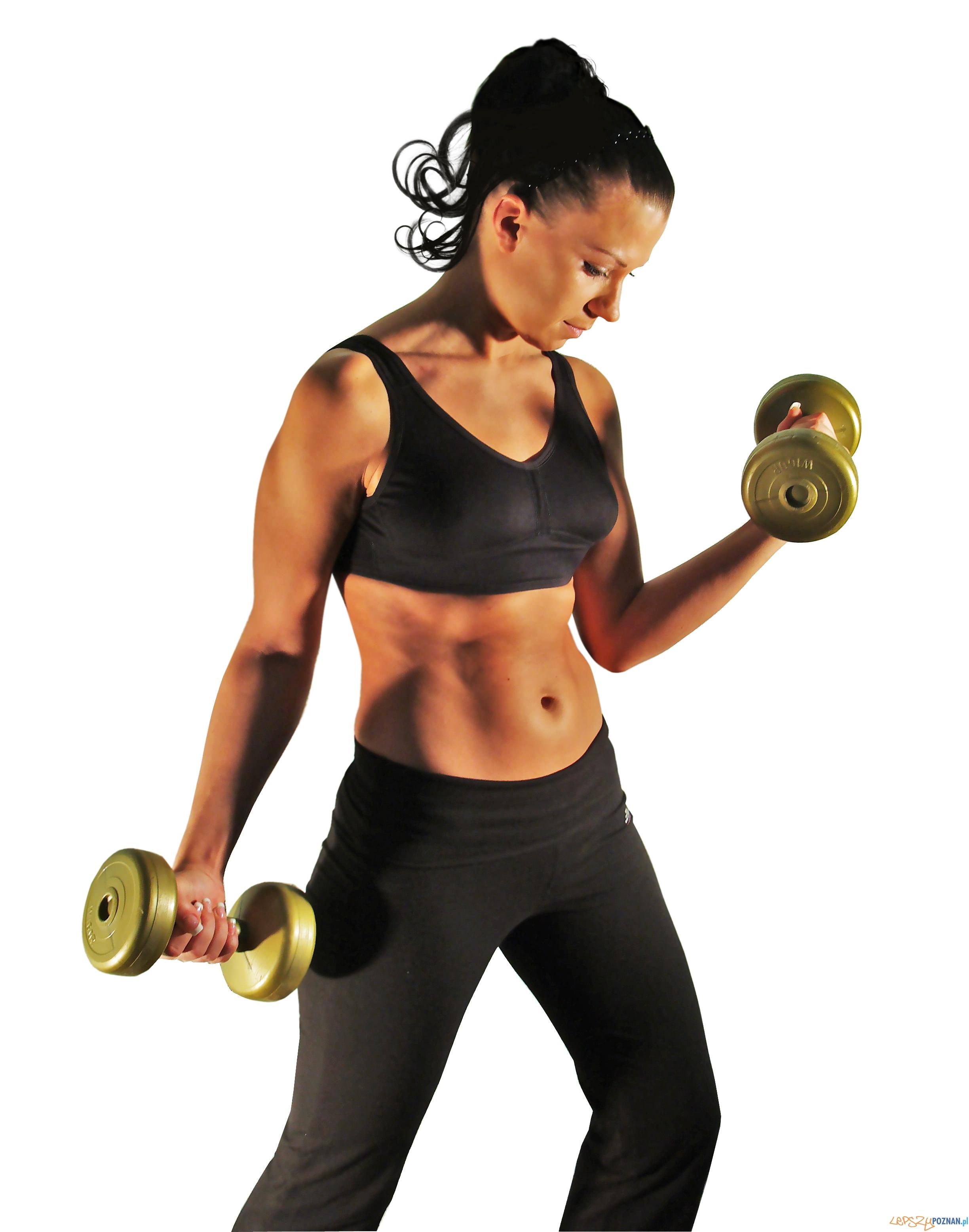 Jak schudnąć bez uprawiania sportu