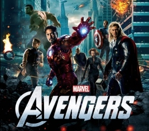 Avengers 3D Foto: Avengers 3D