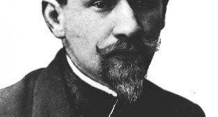Stanisław_Przybyszewski Foto: wikipedia