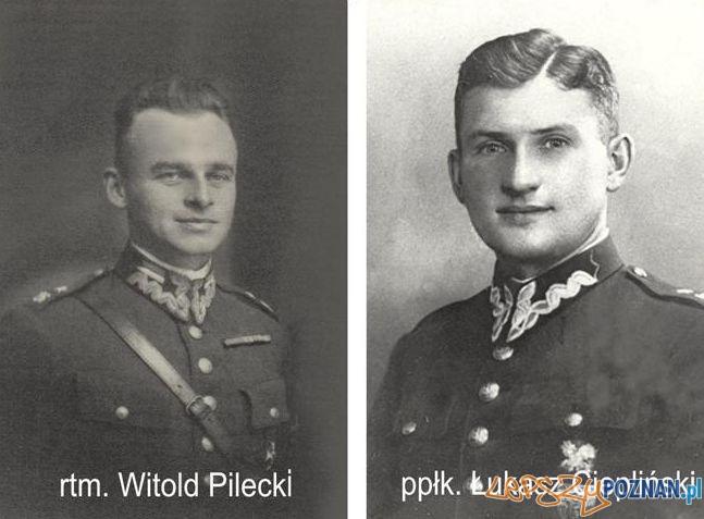Żółnierze wyklęci  Foto: