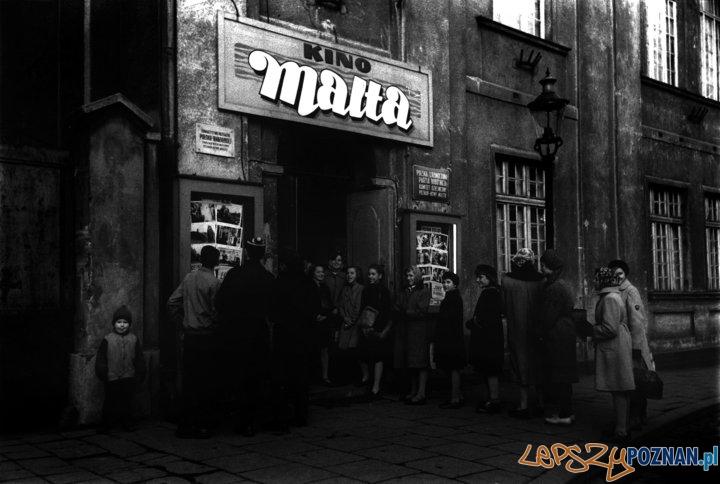 kino Malta 1956
