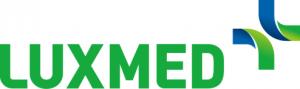 Nowe logo przychodni LuxMed Foto: LuxMed