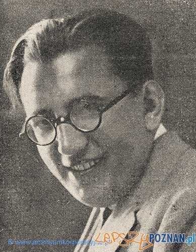 Antoni Marczyński Foto: http://www.archiwumkorporacyjne.pl