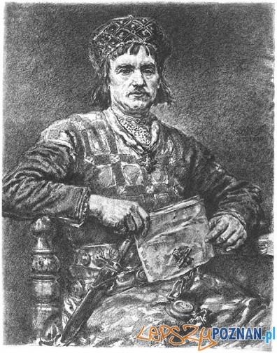 Boleslaw_Wstydliwy Foto: Grafika Jana Matejski/wikipedia
