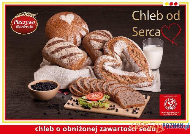 Chleb od Serca  plakat  Foto: