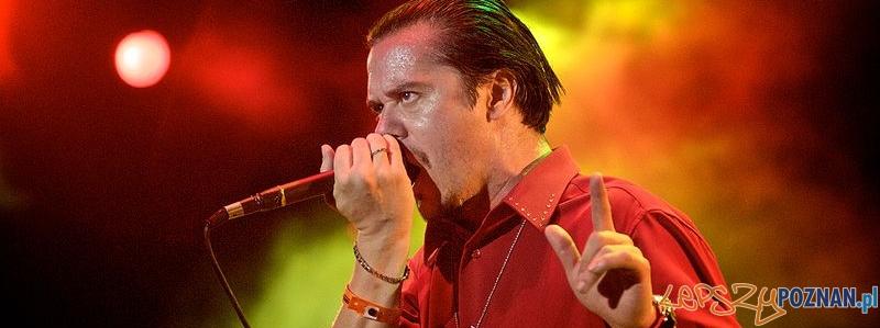Faith No More - Mike Patton  Foto: wikipedia