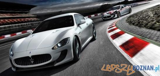 maserati gran turismo MC stradale  Foto: Maserati