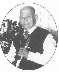 Jan Rzepa, najstarszy powstaniec wielkopolski