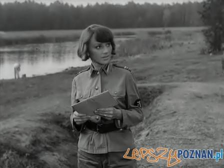 Lidka z filmu Czterej Pancerii i pies Foto: http://filmecek.kvalitne.cz/