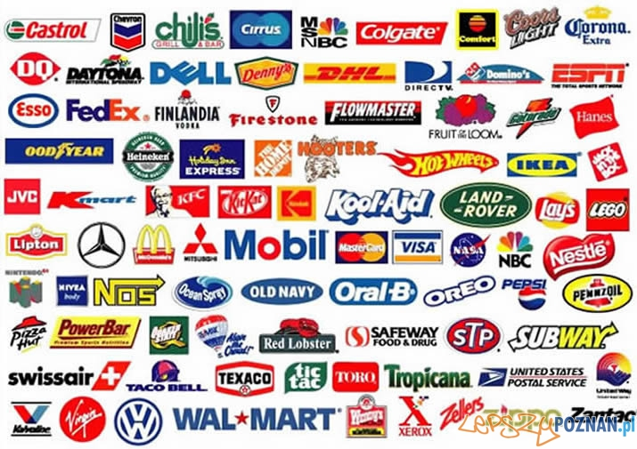 Dlaczego firmy zmieniają logo? | Lepszy Poznań – informacje z ...: www.lepszypoznan.pl/2012/06/08/dlaczego-firmy-zmieniaja-logo.html
