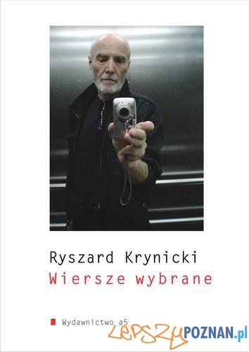 Ryszard_Krynicki_Wiersze_wybrane