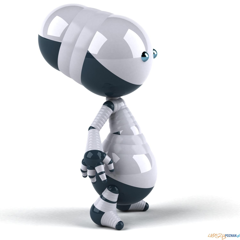 robot  Foto: sxc