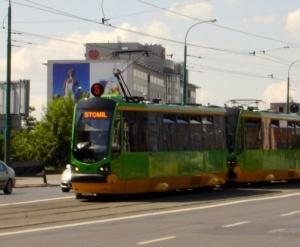 Dodatkowe tramwaje dla uczestników Malta Festivalu  Foto: Dominik Rutkowski