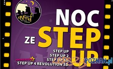ENEMEF: NOC ZE STEP UP  Foto: ENEMEF: NOC ZE STEP UP