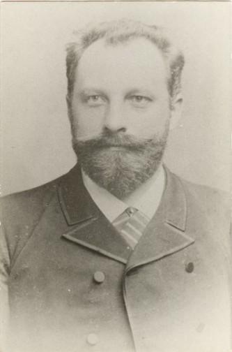 Bolesław Erzepki