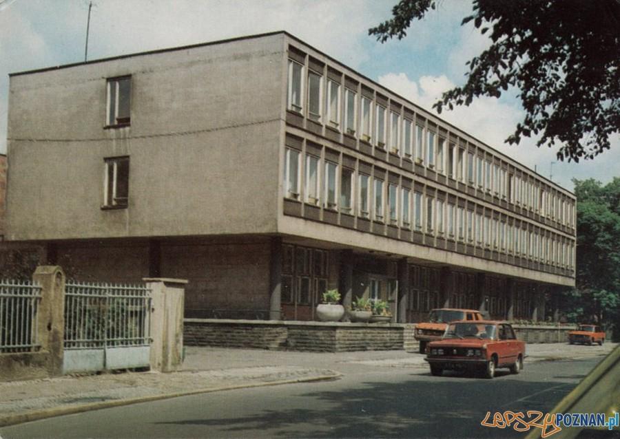 Dom Technika w 1973 roku Foto: fotopolska.eu