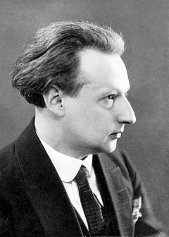 Emil_Zegadłowicz Foto: wikimedia