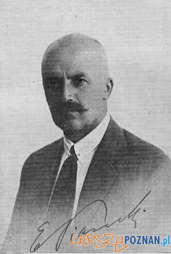 Eugeniusz Piasecki Foto: wikipedia