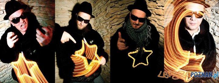 Funkmasterpunk  Foto: