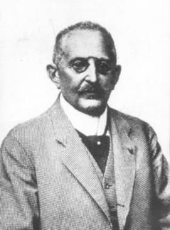 Heliodor Święcicki, prezes PTPN
