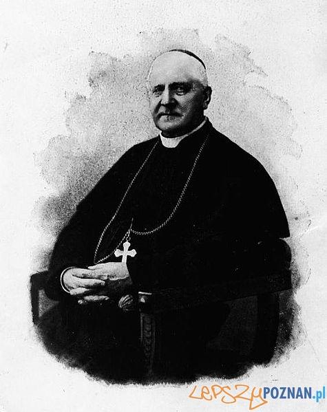 Kardynał Mieczysław_Halka-Ledóchowski Foto: wikipedia.pl
