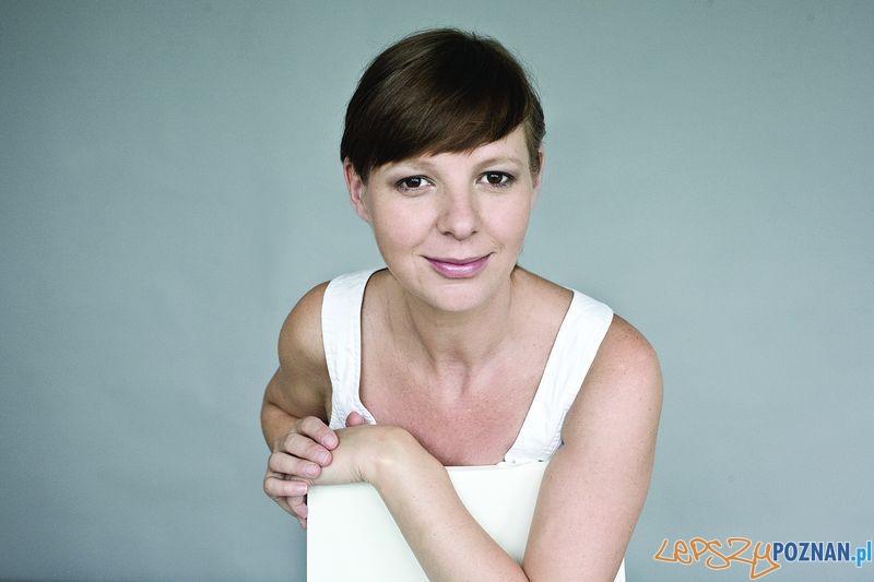 Magda_Dabrowska_YES Foto: materiały prasowe
