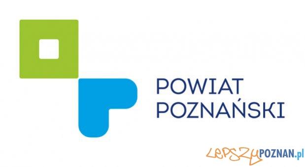 Nowe logo Powiatu Poznańskiego  Foto: