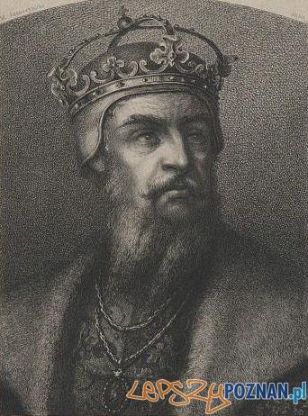 Zygmunt August, grafika Mariana Jaroczyńskiego Foto: Cyfrowa Biblioteka Narodowa