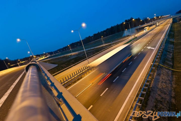 Autostrada Wielkopolska  Foto: Autostrada Wielkopolska